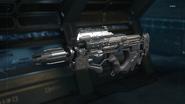 Weevil Gunsmith model Silencer BO3