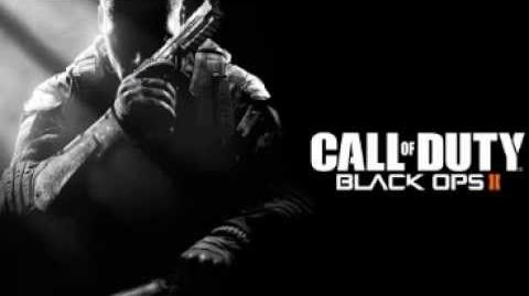 "Call of Duty Black Ops 2 OST - ""Escape from Anthem"""
