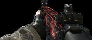 SCAR-L Red MW3