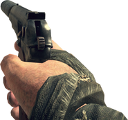 Makarov Suppressor BOII