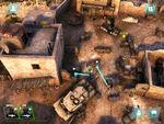 Third person gameplay CODST