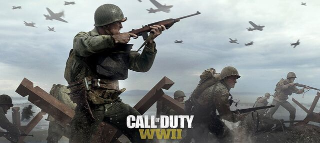 File:Call of Duty WWII Promo Image 3.JPG