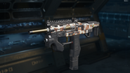 Pharo Gunsmith Model 6 Speed Camouflage BO3