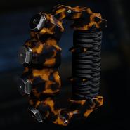 Brass Knuckles Gunsmith Model Dante Camouflage BO3
