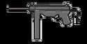 Grease Gun Pickup CoD2