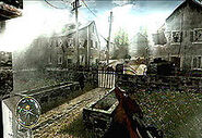 CoD3 The Corridor of Death2