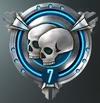 MegaK Medal AW