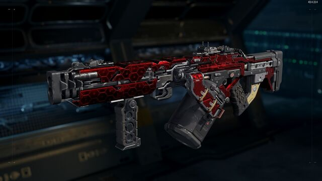 File:Dingo Gunsmith model Red Hex Camouflage BO3.jpeg