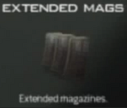 MW3 Ex. Mags