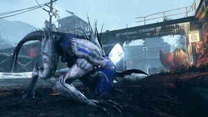Phantom Extinction CoDG