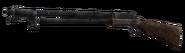 M1897 Trench Gun model CoD2