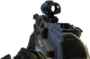 AN-94 ACOG Scope BOII