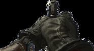 M93 Raffica Iron Sights MW2