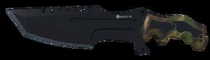 Combat Knife model CoDG