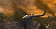 Mi-8 in Arcadia