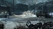 BTR-80 Clockwork CoDG