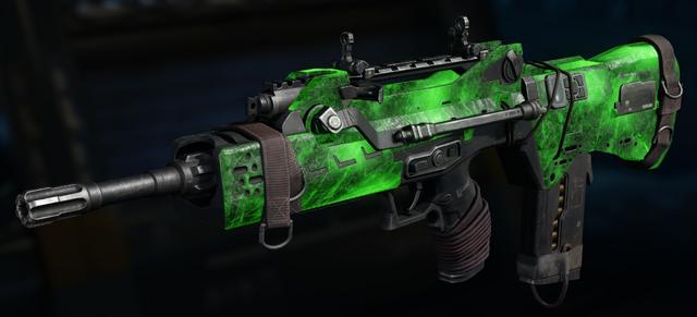 File:FFAR Gunsmith Model Weaponized 115 Camouflage BO3.png