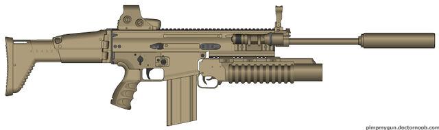 File:PMG Tactical Desert Ops SCAR-H.jpg
