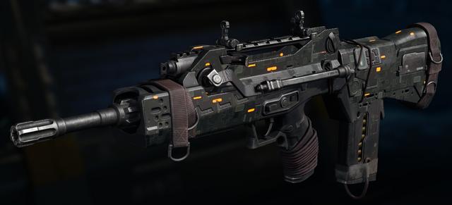 File:FFAR Gunsmith Model Black Ops III Camouflage BO3.png