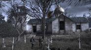 Church Hidden MW2