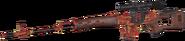Dragunov Reds MWR