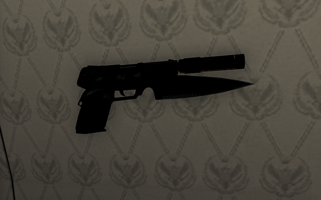 File:Five Seven Tac Knife Silencer MW3.png