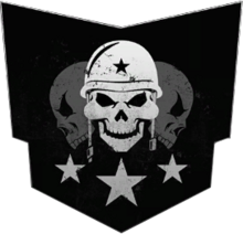 Mercenary TDM Icon MWR