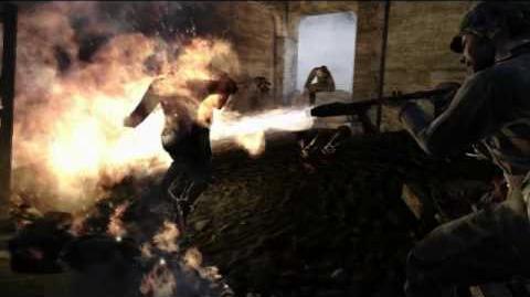 Call of Duty World at War - Nacht der Untoten