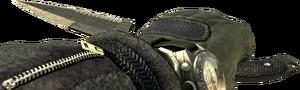Knife MW2