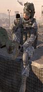 Pvt. McCord S.S.D.D. MW2
