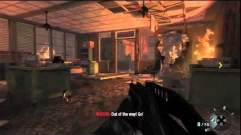 Call of Duty Black Ops The Dragon Within Trophy Achievement veteran