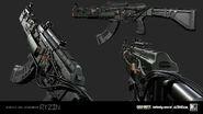 Volk Goliath 3D model concept IW