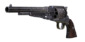 Remington New Model Army menu icon BOII