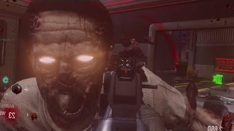 "MAHEM MAYHEM! ""Exo Zombies"" Call of Duty Advanced Warfare Outbreak Gameplay (Havoc DLC)"