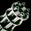 Minigun emblem MW2