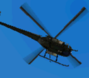 Cowboy (Modern Warfare 3: Defiance)