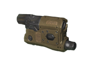 Laser Sight menu icon CoDO