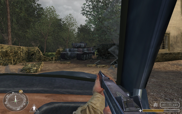 File:Tanked 2 Normandy Route N13 CoD1.png