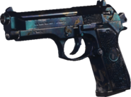 M9 Ritzy MWR