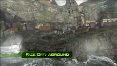 Cliff Aground MW3