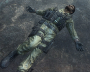 Dead ISI Soldier BOII