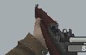 M1 Garand WaWDS