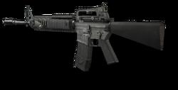 M16A4 menu icon MW2.png