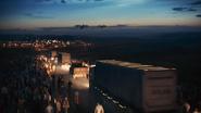 Atlas Cargo Transport heading for base AW