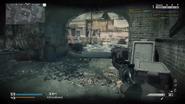 Juggernaut Recon Revolver First Person CoDG