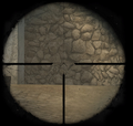 Lee-Enfield Sniper Sight CoD2.png