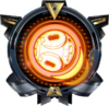 DDoS Medal BO3