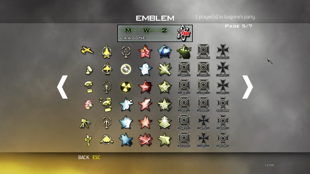 File:Emblem screen page 5 MW2.png
