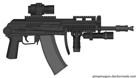 File:PMG AKS-74U Custom.jpg