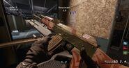 AK-47 Shotgun MWR